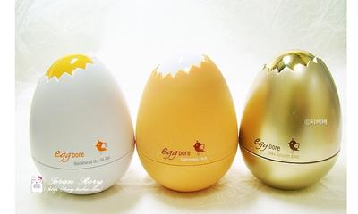 Tony Moly Egg Pore Series