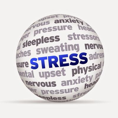 Stres Dapat Mempengaruhi Kesuburan?