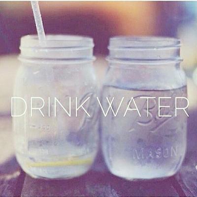 5. Minum Air Putih yang Cukup