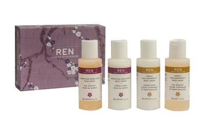 4. Ren Mini Body Set
