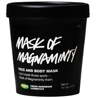 5. Lush Mask of Magnaminty
