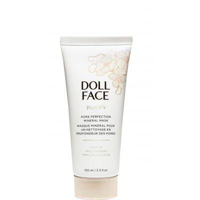 7. Doll Face Purify Pore Perfecting Mineral Mask