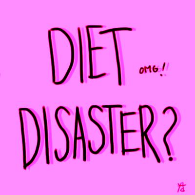 Kerugian yang Timbul dari Metode Diet yang Salah