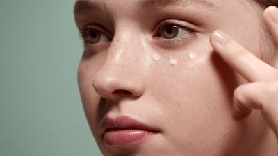 3. Penuaan Diawali dari Mata