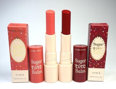 Review: Etude House Sugar Tint Balm