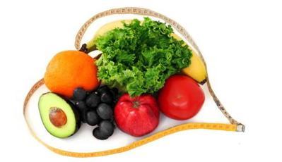 3. Perbanyak Konsumsi Buah dan Sayuran Berwarna