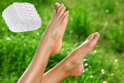Rekomendasi 6 Produk Foot Mask Korea