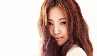 Son Na Eun APink Ungkap Rahasia Kulit Cantik