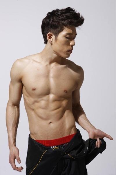 2. Changmin (2AM)