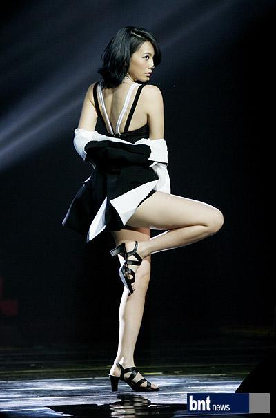 5. Jiyoung (KARA)