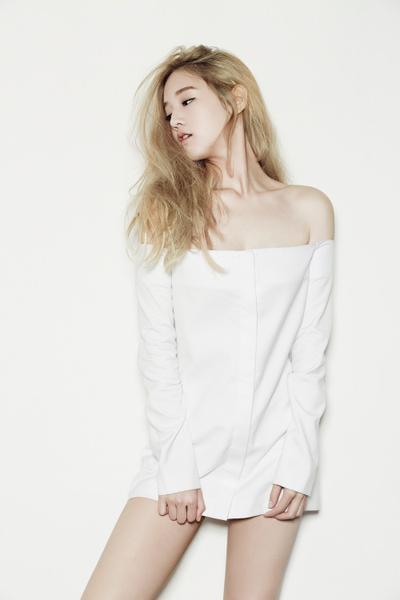7. Park Boram (Superstar K)