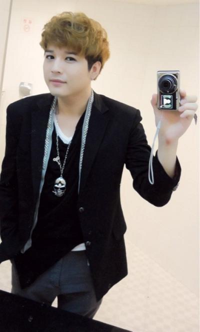 9. Shindong (Super Junior)