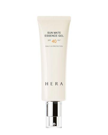 Hera Sun Mate Essence Gel. With a SPF of 40 PA++