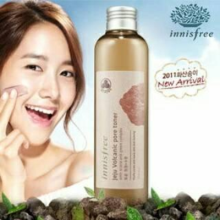 5 Toner Terbaik dari Brand Kecantikan Korea