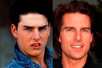 5. Tom Cruise