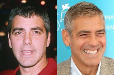 11. George Clooney