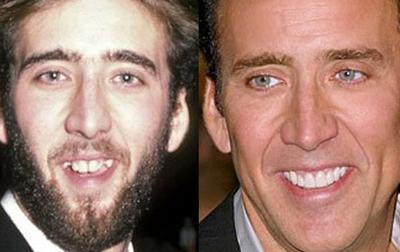 12. Nicolas Cage