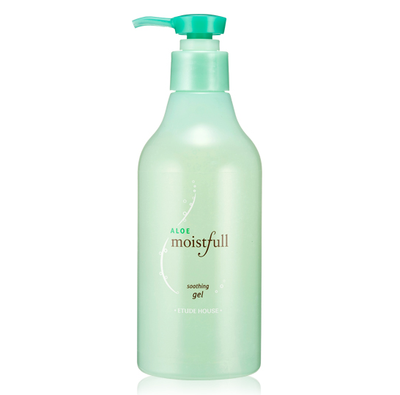 Etude House Moistfull Aloe Soothing Gel