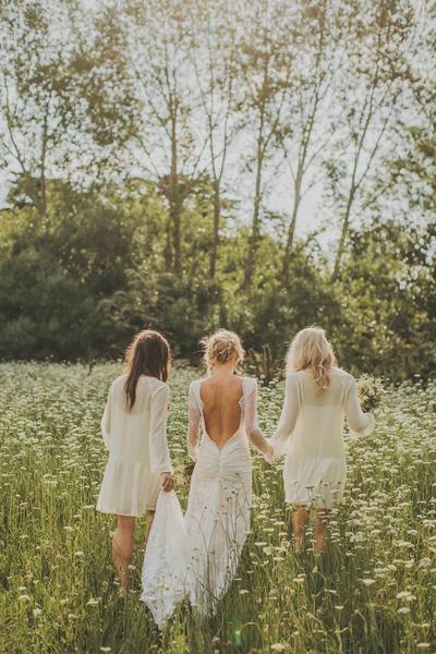 Prediksi Ide Warna Untuk Pesta Pernikahan Berdasarkan Tren 2016
