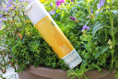 Review: Nature Republic California Aloe Power Lasting Sun Spray SPF50+ PA+++