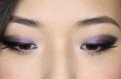Tips Makeup Tepat Untuk Mata Sipit