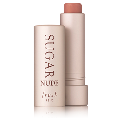 5. Fresh Sugar Nude Tinted Lip Treatment