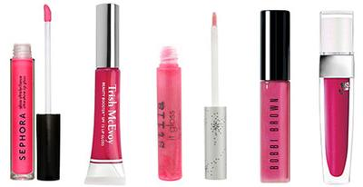 Tips Memilih Lipgloss yang Tepat