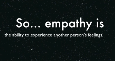 Kurangnya Empati