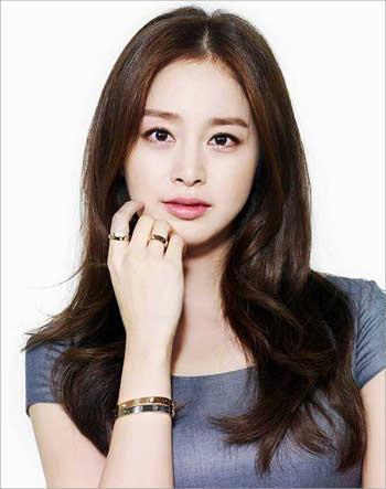 Kecantikan Kim Tae Hee dari Masa ke Masa