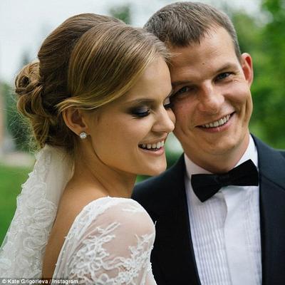 Alexander, Suami dari Kate Grigorieva