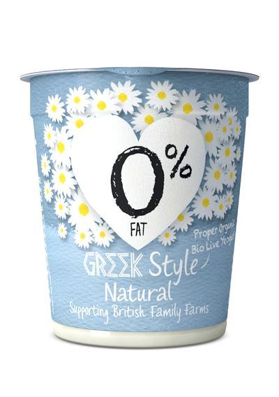 3. Yogurt