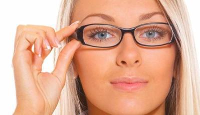 4. Tidak Memakai Kacamata