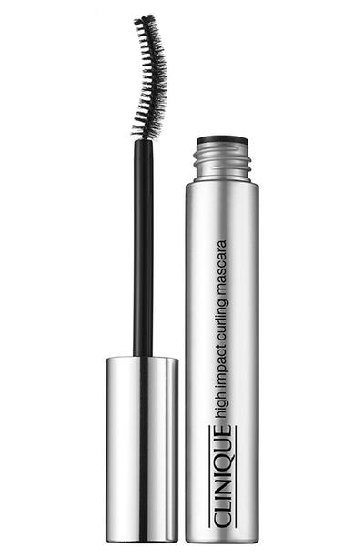 1. Clinique High Impact Curling Mascara
