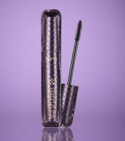 5. Tarte Lights, Camera, Splashes Waterproof Mascara