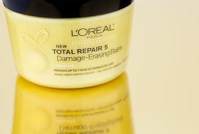 L'Oreal Paris Advanced Haircare - Total Repair 5 Damage Erasing Balm