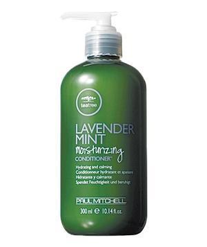 Paul Mitchell's Tea Tree Lavender Mint Moisturizing Conditioner