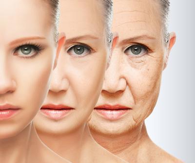 Nutrisi Anti-Aging yang Dibutuhkan Wanita