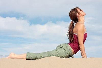 5. Coba Yoga
