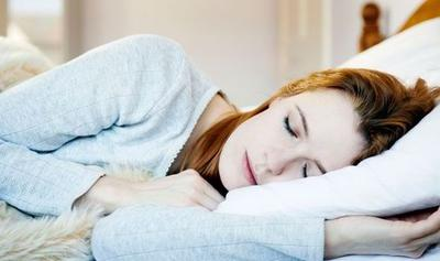 6. Tidur 8 Jam Sehari