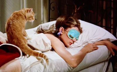 7. Hindari Tidur Terlalu Malam