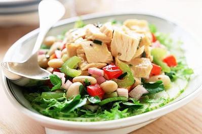9. Diet Tinggi Serat
