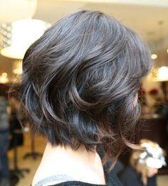 3. Bob Hairstyle