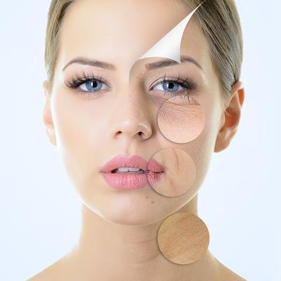 2. Anti Aging