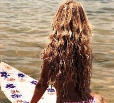 2. Mermaid Waves