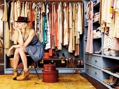 10 Fashion Items yang Harus Dimiliki
