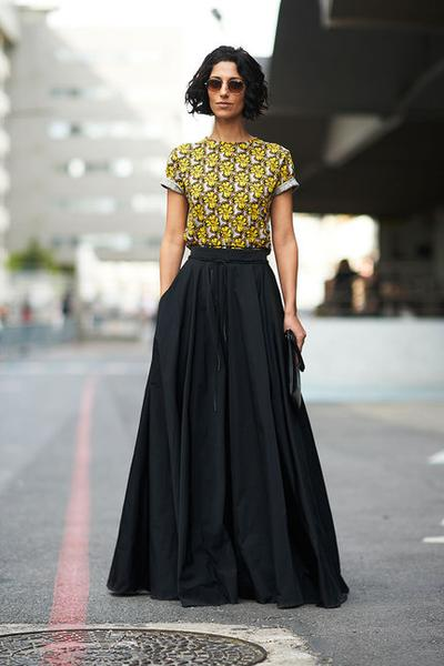 Tips Tampil Fashionable ala Wanita Perancis