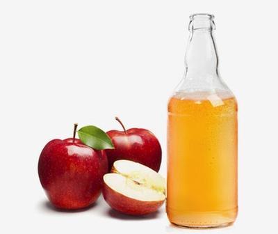 3. Cuka Apel