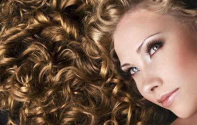 Cara Mudah Membuat Rambut Keriting Secara Alami  45f7285e6b