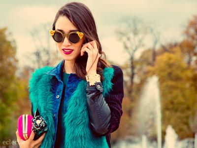 3 Style Icon dari Industri Fashion