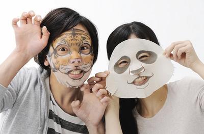 Masker-Masker Ini Nggak Kalah Seru Dari Topeng Hallowen!